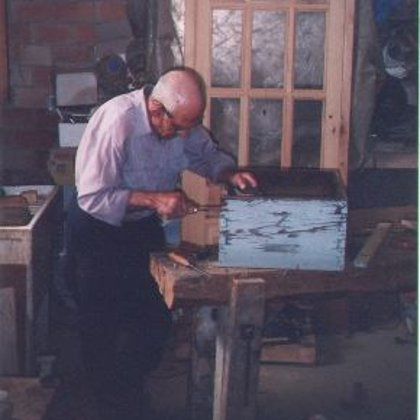 Arreglando la colmena