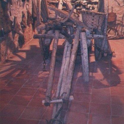 El Carro del Museo
