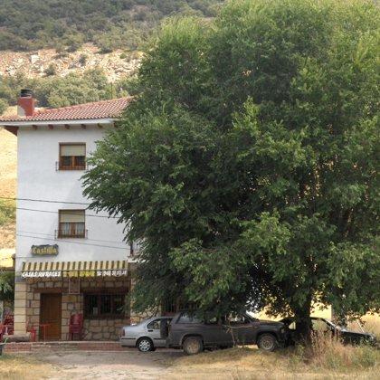 Mesón-Hostal Castilla. Apartamentos rurales.